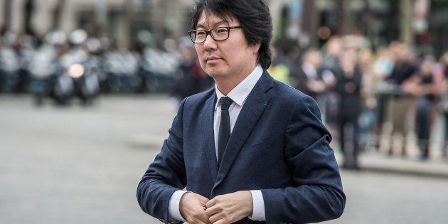 Jean-Vincent Placé (ici en juin 2016) jugé