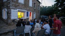 France-Belgique dans le top 10 des meilleures audiences de la
