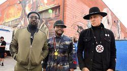 Les Black Eyed Peas sortent le clip de