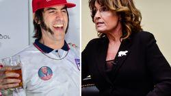Sarah Palin hors d'elle après un canular