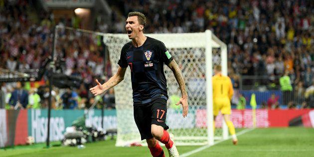 Angleterre-Croatie à la Coupe du monde 2018: Au bout du suspense, les Croates empochent leur billet pour...