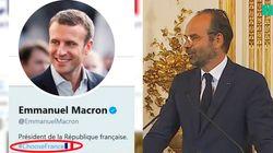 Macron abuse du franglais? Même Philippe semble le