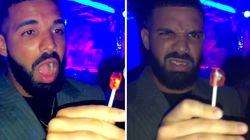 Drake se souviendra longtemps de ce tour de