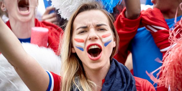 La Fifa aimerait éviter les images de supportrices sexy à la télévision lors la diffusion de ses