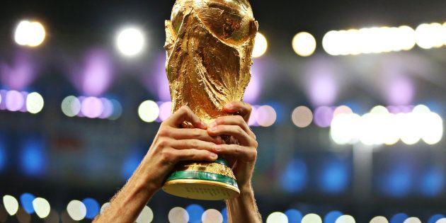 Le Mondial 2018 en Russie est la Coupe du monde de tous les