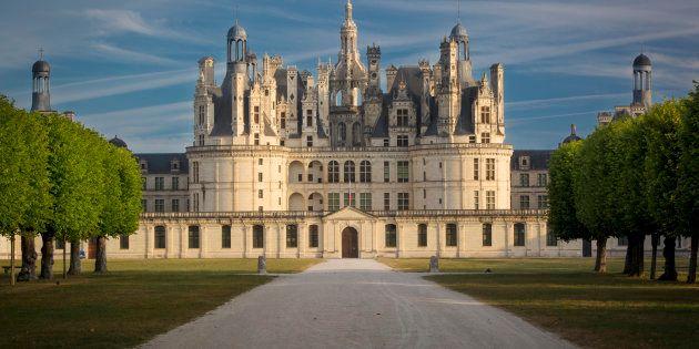 À Chambord et ailleurs, empêchons le détournement publicitaire de notre patrimoine