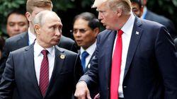 Trump voit Poutine: comment s'opère une rencontre entre deux