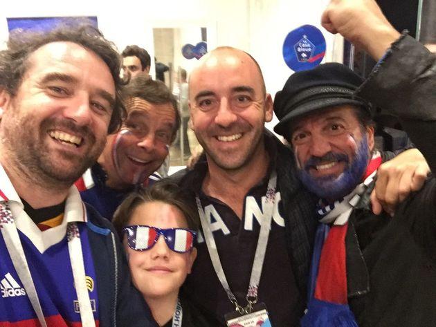 France Croatie: J'y crois. J'y crois comme