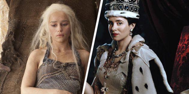 HBO, reine des nominations aux Emmys depuis 17 ans, se fait détrôner par
