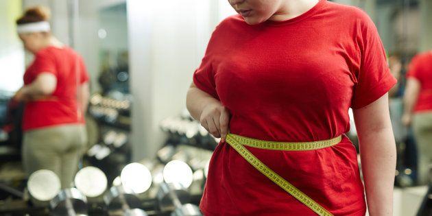 La moitié des adultes américains ont cherché à perdre du poids l'année dernière