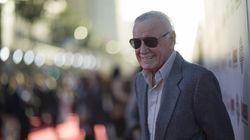 Stan Lee a un message pour les fans de Marvel: