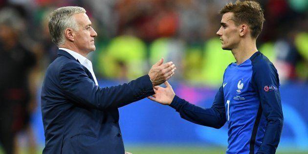 Match France-Croatie: Après une défaite comme celle des Bleus à l'Euro 2016, comment puiser de nouvelles...