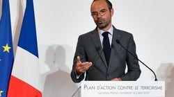 Philippe annonce la création d'une cellule de profilage des terroristes (et 5 autres