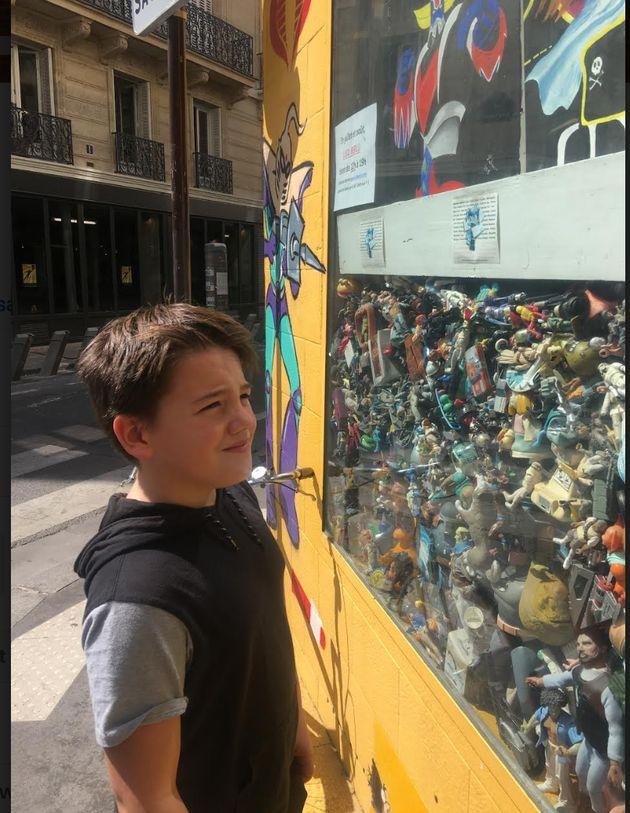 France - Croatie: Pour toi