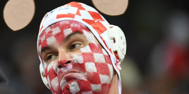 Finale de la Coupe du monde 2018 France-Croatie: Pourquoi les Croates portent des bonnets de