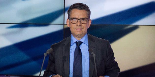 Un rappel à la loi pour Frédéric Haziza accusé d'agression