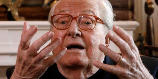 Le Pen dit avoir voulu faire évader l'un des auteurs de l'attentat du Petit-Clamart contre le général...