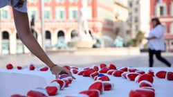 Nice rend hommage aux victimes de l'attentat en présence d'Édouard