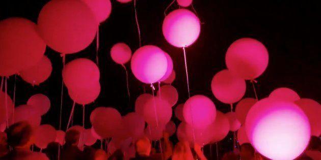 14 juillet: Les images de l'émouvant hommage aux victimes de Nice, deux ans après