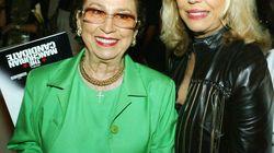 Nancy Sr., la première femme de Frank Sinatra, est morte à 101
