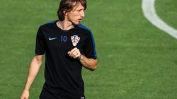 Pourquoi Modric pourrait finir en prison après le