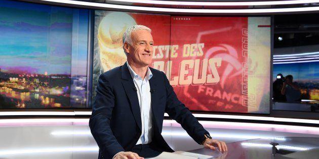Malgré le parcours historique des Bleus, TF1 a perdu 15 millions avec la Coupe du