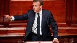 L'Assemblée vote la possibilité pour le président de la République de participer au débat au