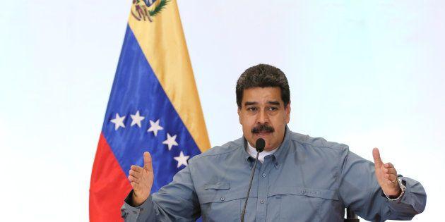 Maduro juge