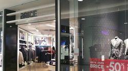90 magasins des enseignes de prêt-à-porter