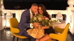 Sergio Ramos a demandé sa compagne en mariage (et elle a dit