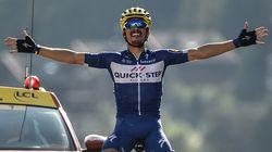 Première victoire française sur le Tour de France grâce à Julian
