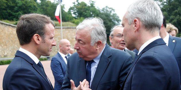 Faut-il négocier ou pas avec Macron? La droite se divise sur la réforme de la