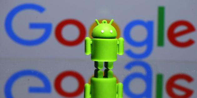 Android: L'UE inflige 4,34 milliards d'amende pour abus de position dominante, plus grosse sanction de...