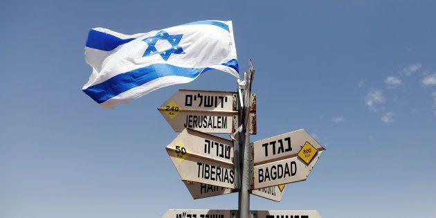 Israël se considère désormais