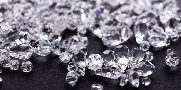 Les chercheurs du MIT ont découvert un nombre incalculable de diamants sous la terre,