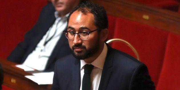 Guillaume Chiche, le député LREM frondeur sur la PMA rentre dans le