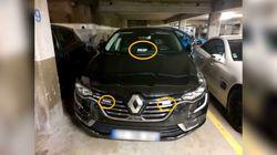 La voiture de Benalla était dotée d'équipements de