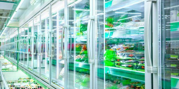Listeria: La liste des produits rappelés en France après la contamination d'une usine hongroise (photo