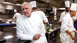BLOG - Alain Ducasse privé de restaurant à la Tour Eiffel, symbole de la France qui n'aime pas ceux qui