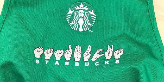 Starbucks va ouvrir un café à destination d'une clientèle sourde et malentendante aux États-Unis