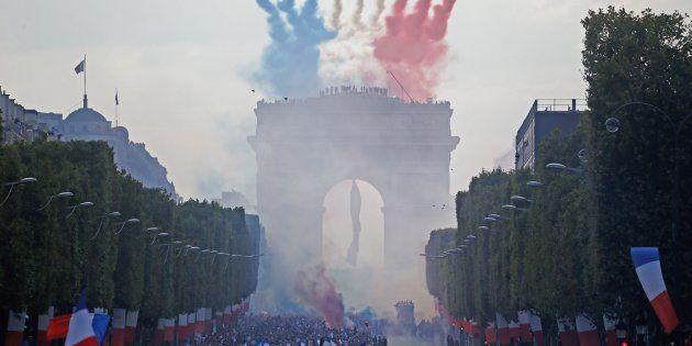 Ce que notre deuxième victoire en Coupe du monde dit de la puissance de la France