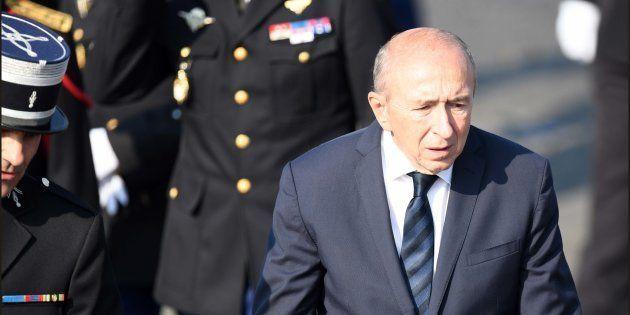Alexandre Benalla: Gérard Collomb sera auditionné lundi à l'Assemblée