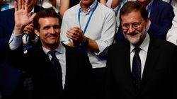 Le Parti populaire espagnol a élu le successeur de Rajoy (et fait un virage à