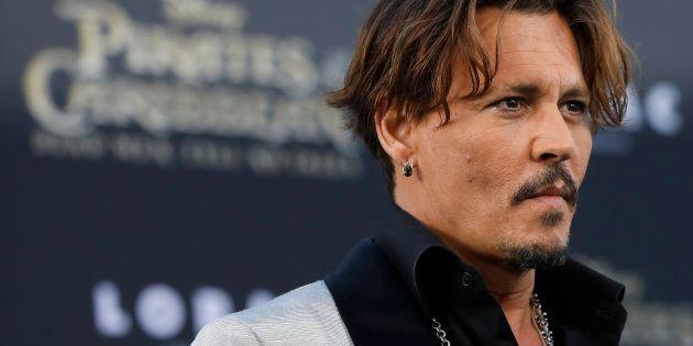 Johnny Depp et Amber Heard étaient programmés le même jour au Comic-Con