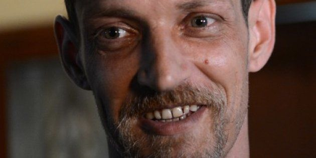 Michaël Blanc est arrivé en Suisse après 19 ans en Indonésie pour trafic de drogue (Photo d'illustration:...