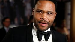 Anthony Anderson, star de la série