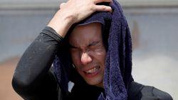 Alors qu'une vague de chaleur revient sur la France, la canicule a déjà fait 80 morts au