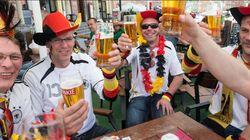 La canicule entraîne l'Allemagne vers une pénurie de