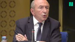 Collomb en apprend
