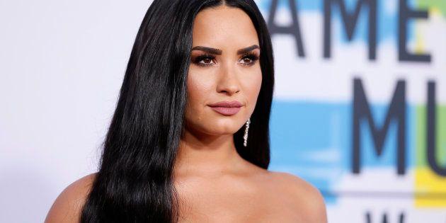 Demi Lovato hospitalisée pour une overdose d'héroïne, selon plusieurs